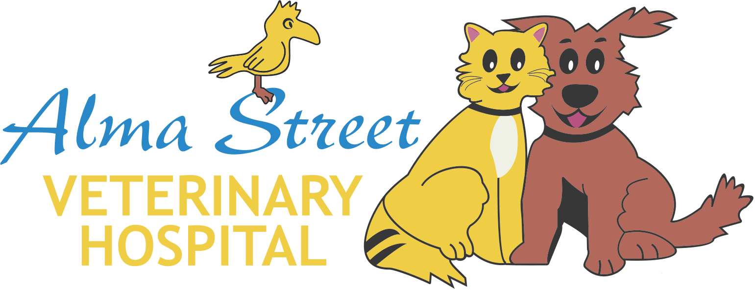 Alma Street Veterinary Hospital